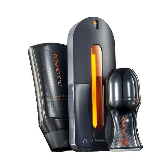 Full Speed szett - AVON termékek