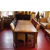 Gastronomie Tische und Stühle | Teakmoebel.com