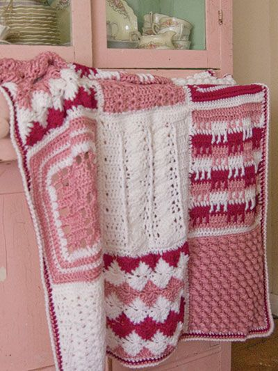 Knitting Amp Crochet Patterns Free Download : Stitches patterns and knit crochet on pinterest