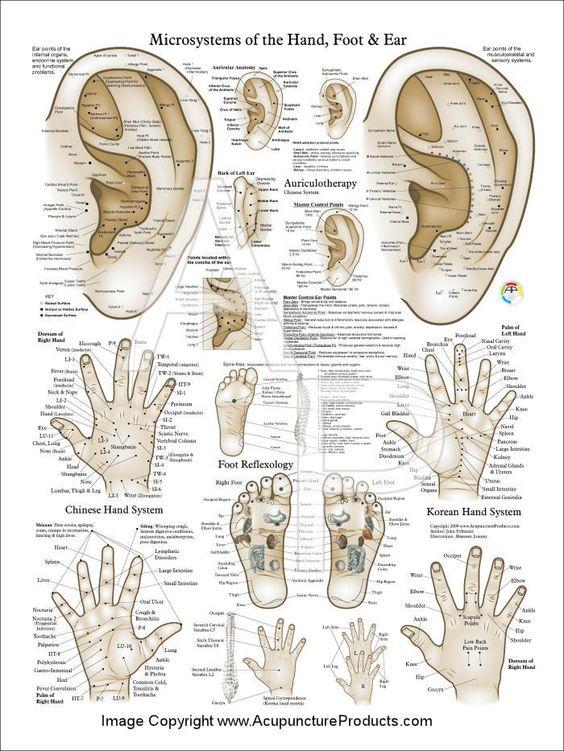 local fremont foot massage