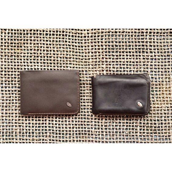 Hide & Seek wallet #bellroy #mybellroy