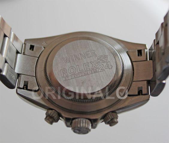 Nutzen Sie diesen Ratgeber mit Bildern und Tipps, um eine original Rolex Uhr oder Chronograph von einem Fake bzw. Plagiat zu unterscheiden.