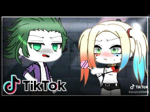Gachalife Tiktok Compilation 4 Youtube Anime Funny Clips Fnaf