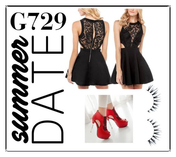 """Yoins"" by g7r2a9ce ❤ liked on Polyvore featuring JY Shoes"