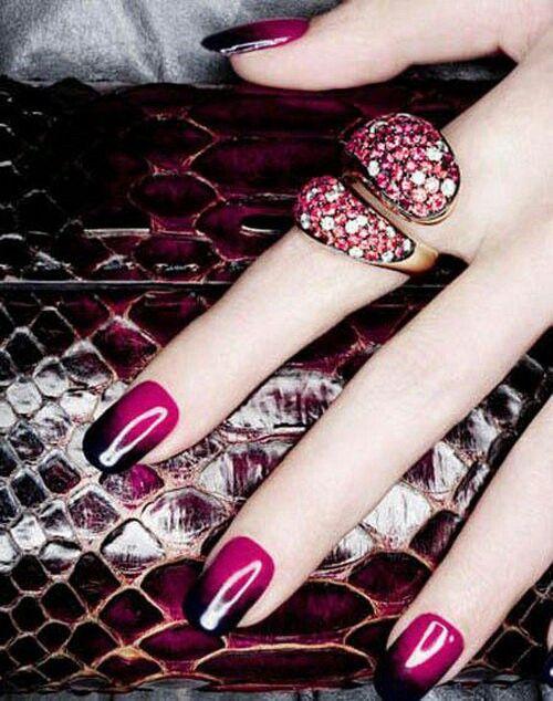 Rox nails