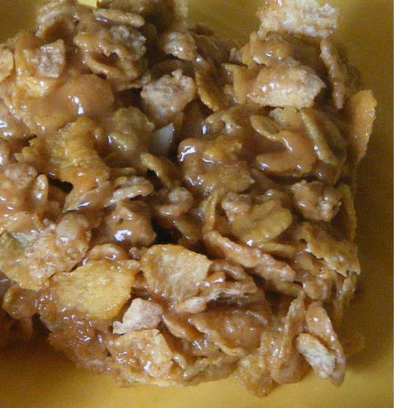 Nutrition Budgeteer: Honey Bunches of Oat Squares a Healthier No Bake Snack or Dessert
