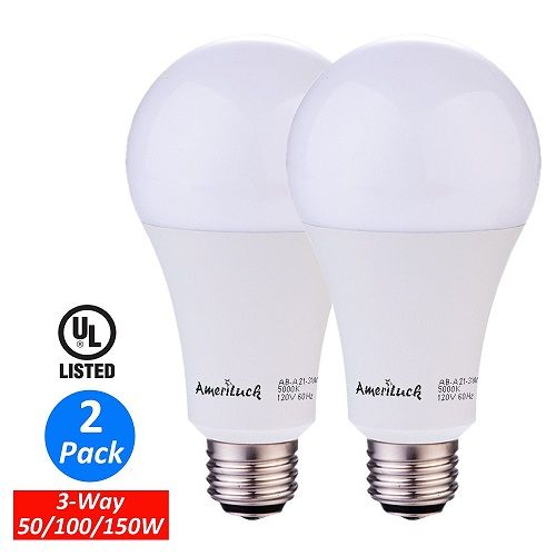 The 10 Best 3 Way Led Bulbs You Should Choose For Your Home Led