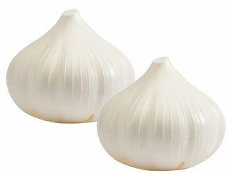 Garlic Saver™, set of 2