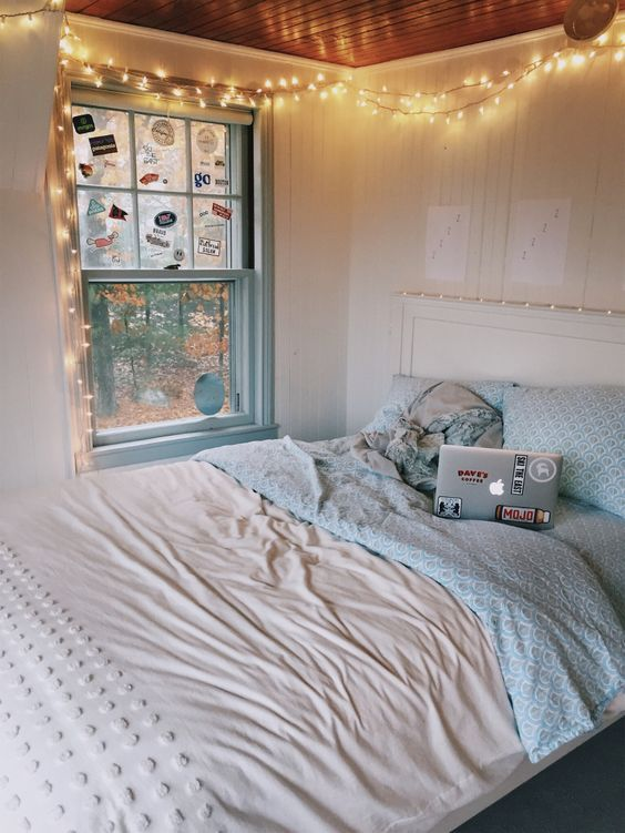 Creative Space Saving Hacks For Your Apartment Fairytale Bedroom Bedroom Design House Rooms