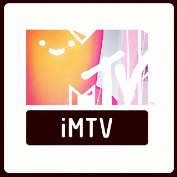 I  MTV.