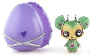 MGA Novi Stars Secret Wish Pet Pods - Lemi by MGA Entertainment. $6.69. Crack open the pod to reveal the star creature and secret message inside. Each Secret Pet Pod is different, the antennas give a hint of what's inside. Insert the pod antennas into the star pet. From the Manufacturer                Novi Stars have landed and are here to find out what on Earth is going on. And they've brought their pets. Secret pets come in pods, open the pod to discover a secret message and f...
