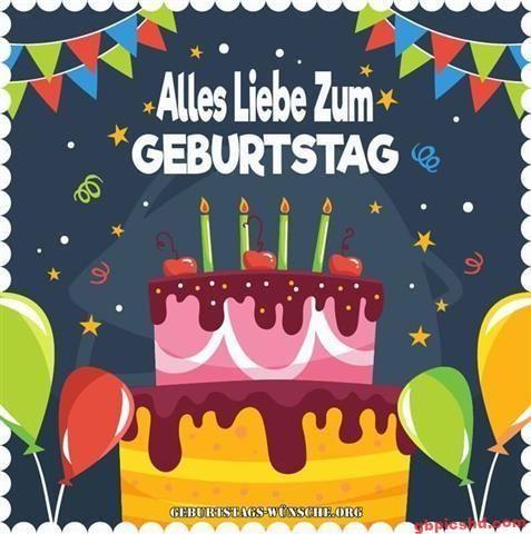 Geburtstag Bilder Geburtstag Geburtstagbilder Birthday