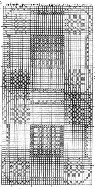 Kira scheme crochet                                                                                                                                                                                 Plus