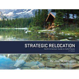 Strategic Relocation ...interesting: