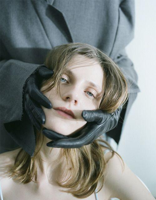 bienenkiste: Maria Loks by Erik Hart + Tatiana Leshkina for Near East