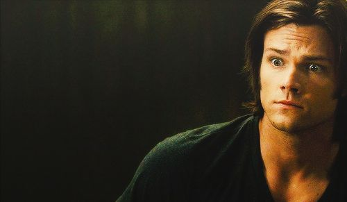 <3 This Face #Supernatural #SamWinchester #SoullessSam
