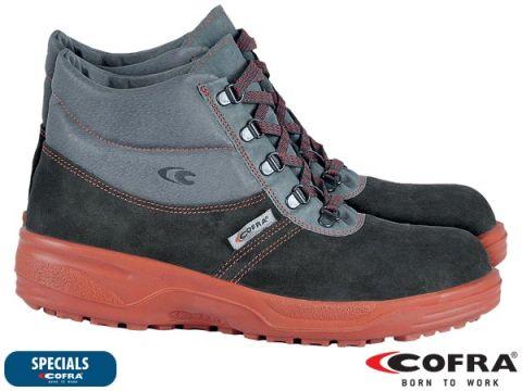 Trzewiki Dla Dekarzy Cofra Brc Dachdec Boots Hiking Boots Shoes