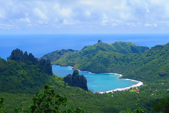 The Marquesas Islands: Paradise at the Edge of the World | #Travel #Photography via @everywheretrip