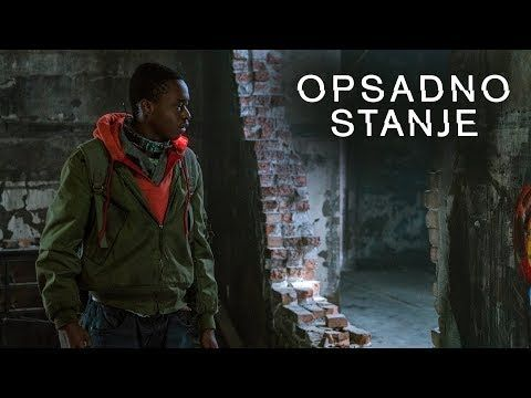 Opsadno Stanje Trailer 2019 Youtube Sci Fi Movies Planet Of The Apes Movies