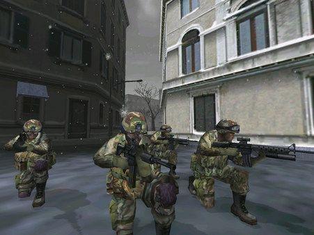 Tom Clancy's Ghost Recon Desert Siege Screenshots
