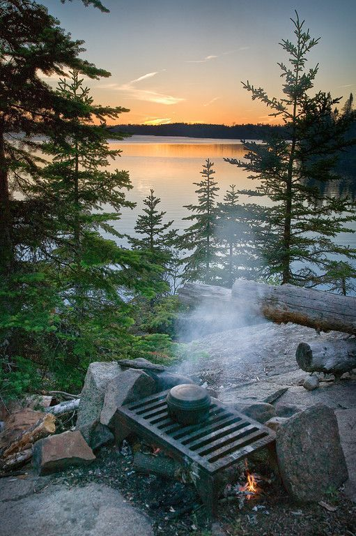 tomorrows adventures BWCA. I went canoeing and there as a teen in the 1970s. » tomorrows adventures