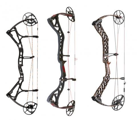 New Hunting Bows 2013:  A Sneak Peek at the Best New Compound Bows