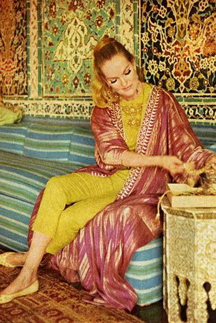 "Doris Duke, from my blog post ""Barbara and Doris: The Original Frenemies"""