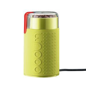 Bodum – Kaffeemühle Bistro Grün, 39,90€