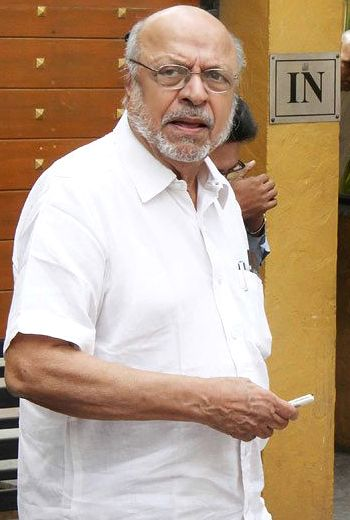Shyam Benegal stresses on the importance of context!
