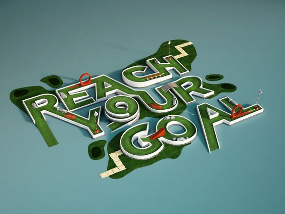 reach your goal - Benoit Challand