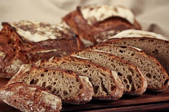 Tourte de Meule - HOME BAKING BLOG - The Art of Baking