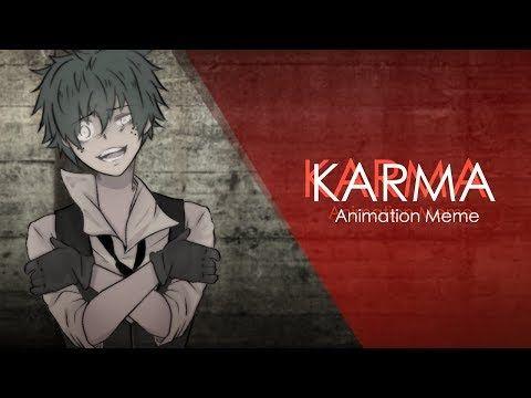 Karma Meme M Youtube