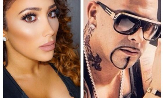 Nikki Mudarris Files Restraining Order Against Ex Mally Mall