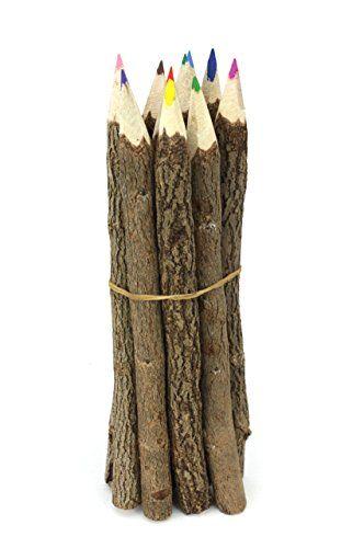 Zweigstift-Set, aus Thailand, groß, verschiedene Farben, 10 Stifte Farang http://www.amazon.de/dp/B00FHWT76Y/ref=cm_sw_r_pi_dp_obXSwb111RDP8