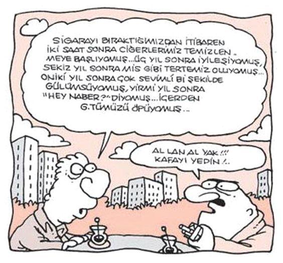 Yiğit Özgür #yiğitözgür #yigitozgur #karikatür #mizah #çizgi #komik #uykusuz #uykusuzdergi: