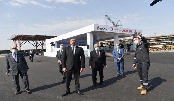Socar As A Main Pillar Of Azerbaijani Statehood Baku Azerbaijan Sept 26 2020 Acn Newswire Socar Has Become The Main Oil Company Gas Supply Azerbaijan