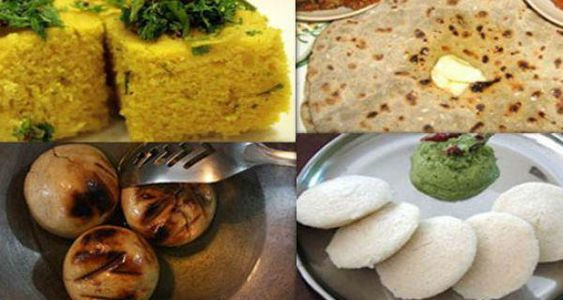 These 6 Indian foods are exceptionally good for your health, and can be made tasty too!