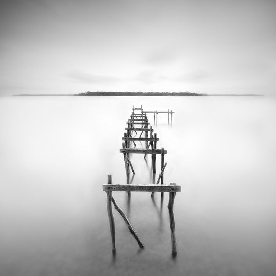 Under Construction 2: By Jeff Mercader, more artworks… #Photography #Digital #Nature #Scenery #Waterscape