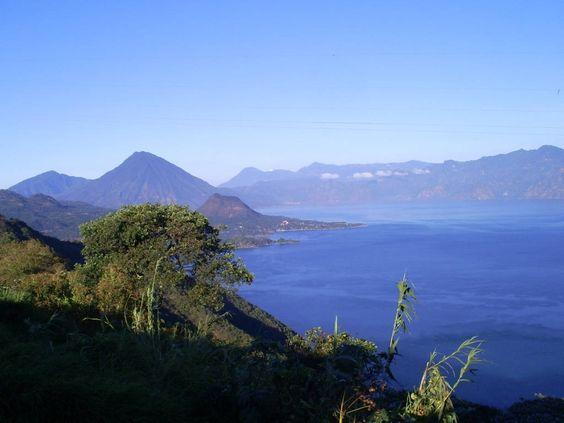 The world´s most beatiful lake!