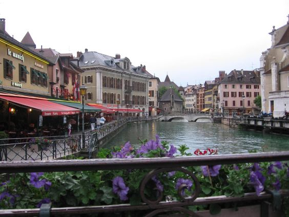 Very nice lake and town - Review of Lac d'Annecy, Annecy, France - TripAdvisor