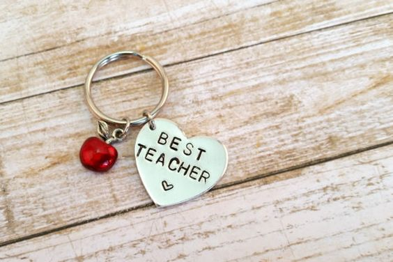 The Best Teacher  Best Gifts For Teachers  Back To by QXPShop