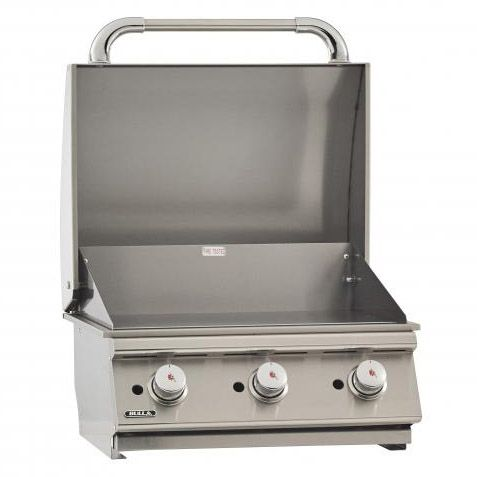 Bull 24 Inch Commercial Griddle Built In Griddle Propane Natural Gas Grill Outdoor Store Gas Griddles