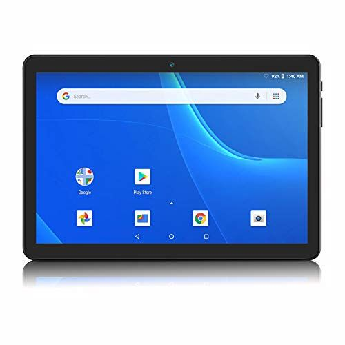 Ebay Link Ad Android Tablet 10 Inch Wifi Tablet 16 Gb Storage Gms Certified Android 8 1 G In 2020 Android Tablets Tablet Tablet 10