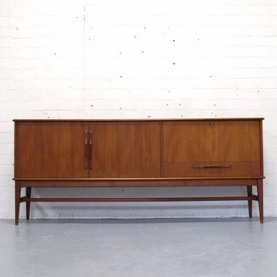 Located using retrostart.com > Sideboard by Unknown Designer for Unknown Manufacturer