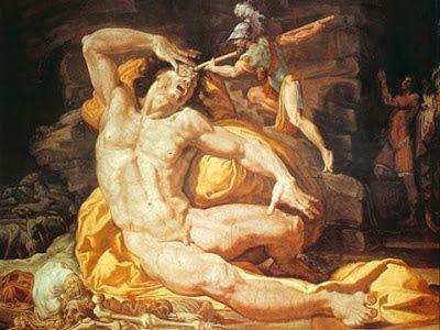 Odiseo y los Cíclopes  0bafeb9ad97af05c27ae5845e5e6d2c2
