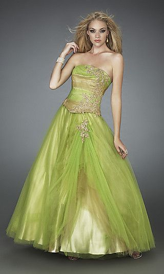 its tinkerbell style!!