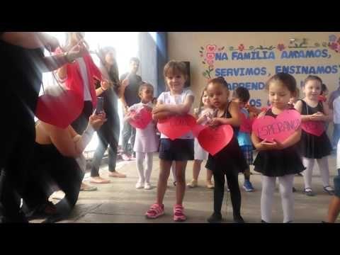 Apresentacao 2 Festa Familia Colegio Manaaim Riacho Fundo 1