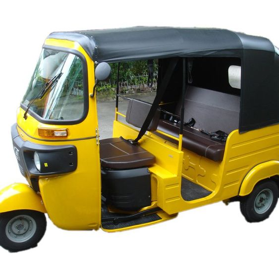 What is IGL Surakhsa Yojana For CNG Auto Rickshaw Insurance
