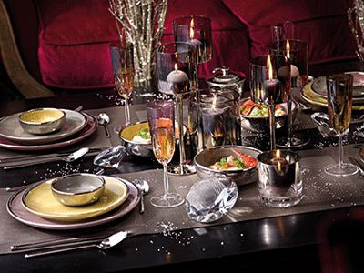 new years eve table decorations ideas decoration tables dinner table