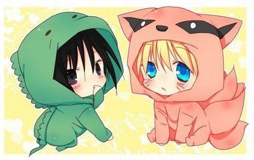 Anime Naruto Naruto Pictures Anime Naruto And Sasuke